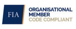 FIA Organizational Member